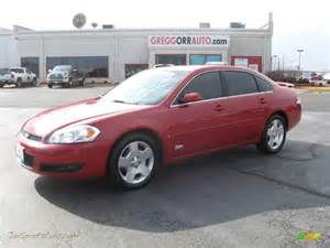 2008 chevrolet impala ss in precision 124897 jax