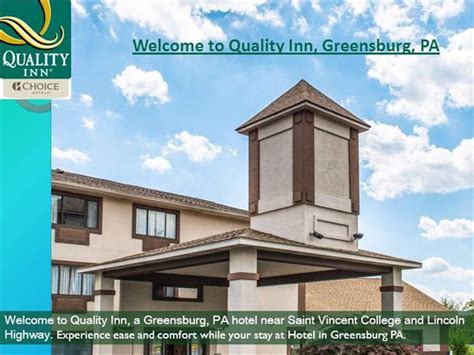 comfort inn indiana pa comfort inn greensburg pa quality inn updated 2017 prices