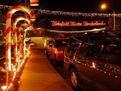 santa clarita christmas lights boise