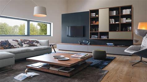 wohnzimmer team 7 m 246 bel aus reinem naturholz f 252 r ihren wohnbereich team 7