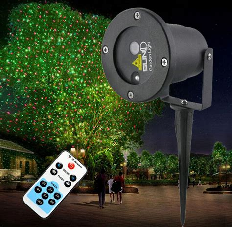 Outdoor Moving Lights Waterproof Outdoor Lights Laser Projector Green Moving Stage Lighting Effect