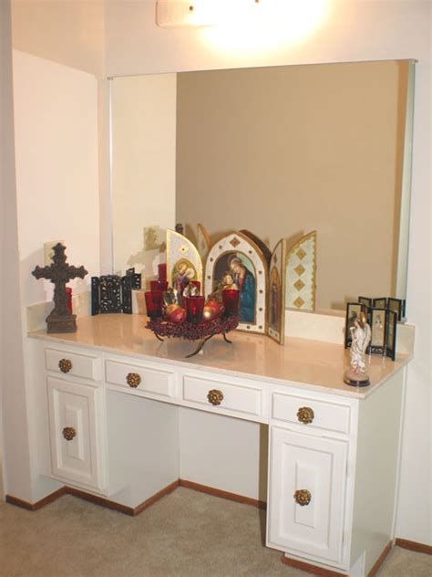 Vanity In Bedroom by Vanity In Master Bedroom