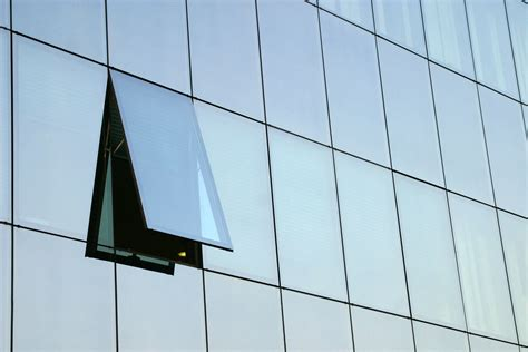curtain walling curtain wall glass facade glass envelope