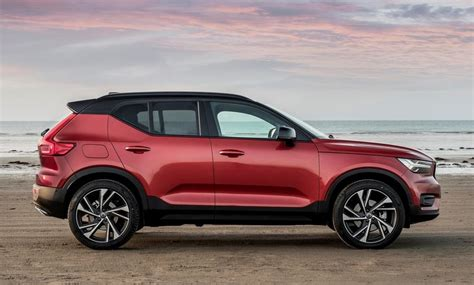 Volvo Xc40 2020 Release Date by 2020 Volvo Xc40 Specs Price Interior Release Date