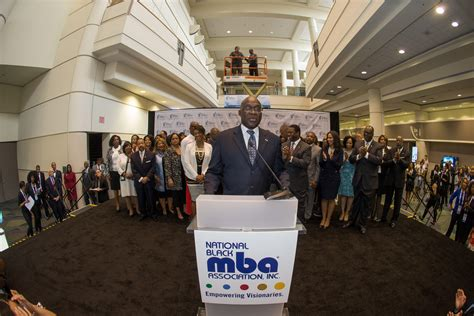 Mba Orlando Conference by Thousands Of Mbas Gather At Nbmbaa Conference Idepartments