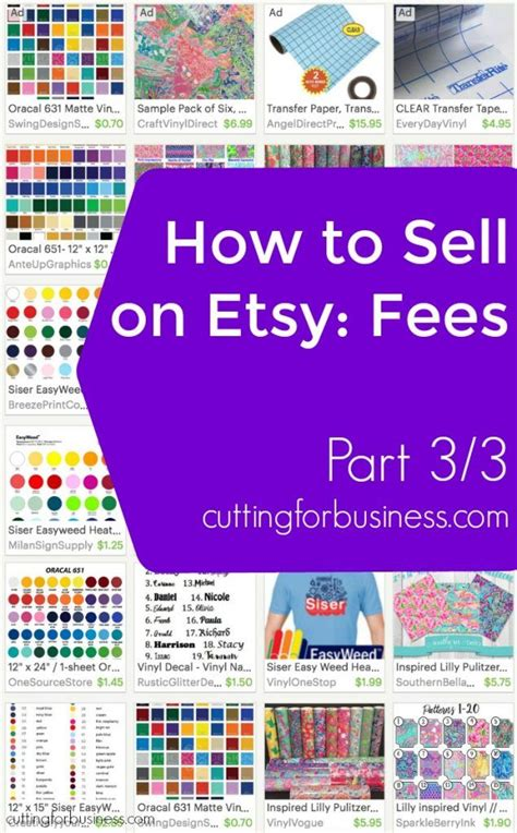 etsy pattern site fees 779 best ideas about silhouette tutorials on pinterest