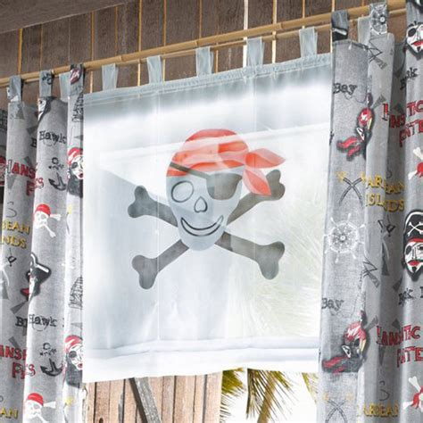 pirate curtains pirate curtain