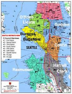 Seattle City Map by Seattle City Map Related Keywords Amp Suggestions Seattle