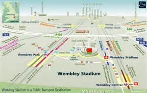 Wembley Stadium Floor Plan wembley stadium seating plan public transport mapaplan com