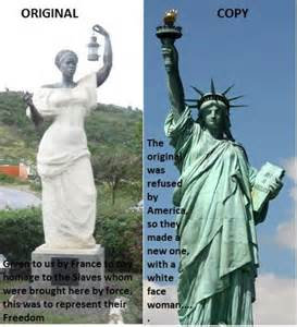 Facebook users fall for statue of liberty hoax the daily dot
