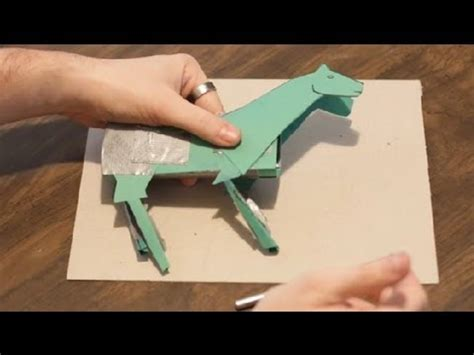 What Makes Up Paper - how to make a paper paper crafts