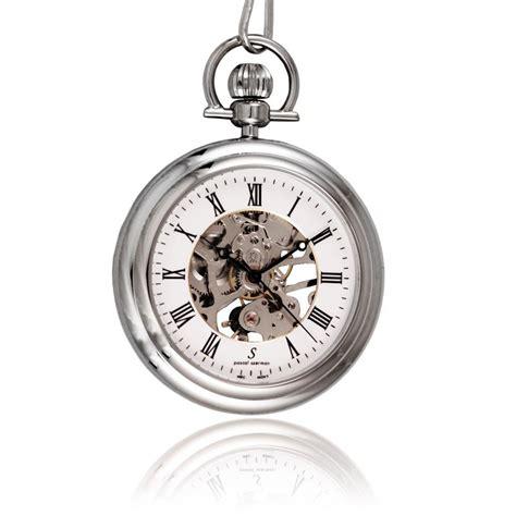 montre gousset argentee montres en  montre gousset montre  gousset homme  montre