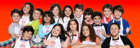 2016 junior masterchef masterchef junior argentina te digo todo
