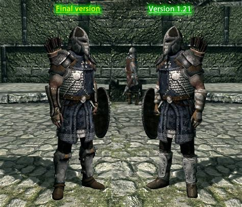 skyrim dragon armor retexture town guards armor retexture at skyrim nexus mods and