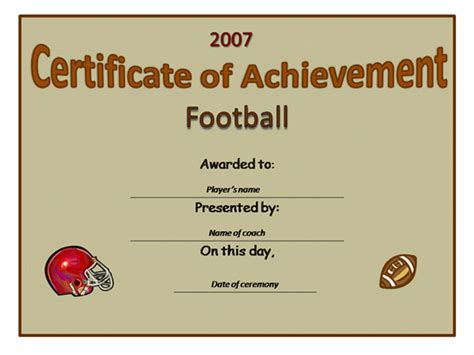 soccer certificates templates 28 images index of user