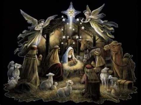 imagenes de navidad nacimiento del niño jesus el nacimiento del ni 241 o jes 250 s nochebuena youtube