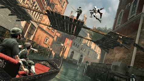 Assasin Creed Ii assassin s creed ii the awesomesauce times