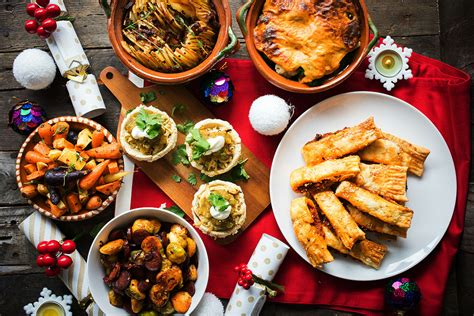 mexican food wholesaler christmas with a mexican twist