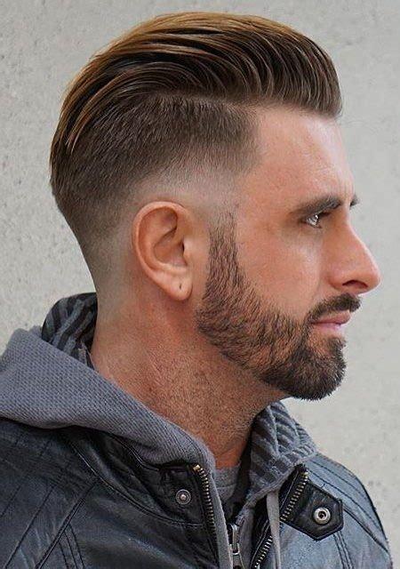 frisuren trend  herren
