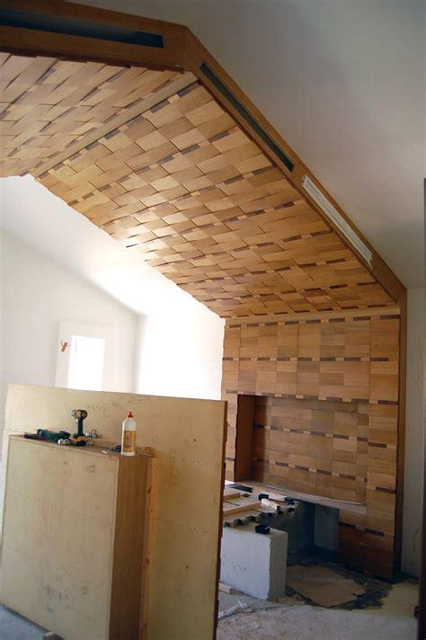 rivestimento tetto in legno rivestimento tetto e pareti soggiorno villa ferrantelli