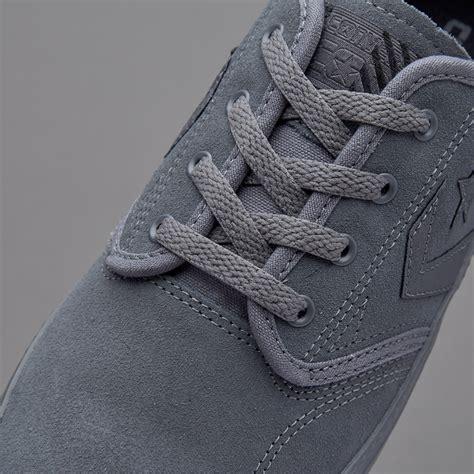Converse Cons Zakim Pro Suede Shoes mens shoes converse cons zakim suede thunder black shoes 134653 cheap shoes www