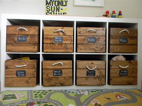 creative toy storage ideas andreas notebook