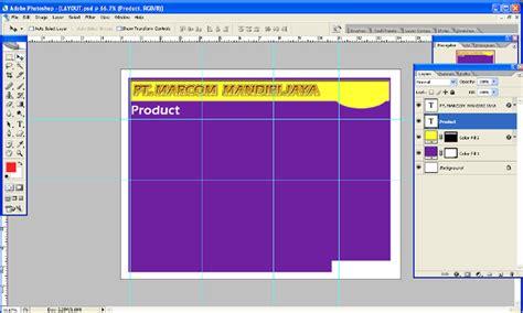cara layout menggunakan photoshop cara design layout halaman web menggunakan photoshop
