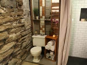 River Rock Bathroom Ideas river rock home ideas rooms bath photos bathroom shower stall river