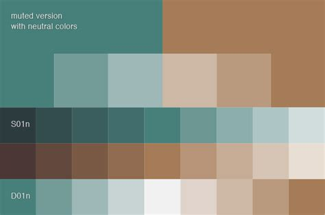 colors that work with gray how we created color scales on datavisualization ch