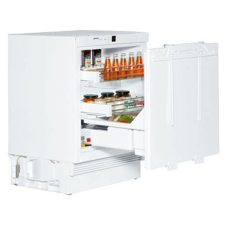 Pull Out Fridge Drawers by Liebherr Uik1550 Integrated Larder Fridge Pull Out Drawer Top Discount