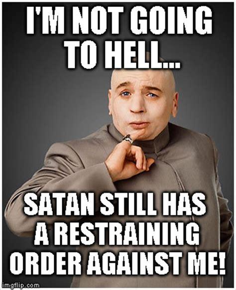 Meme Hell - dr evil meme imgflip