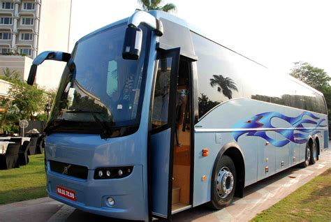 volvo  install black box speed governor  tn govt buses