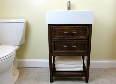 ikea hack bathroom vanity remodelaholic ikea hack how to build a small diy