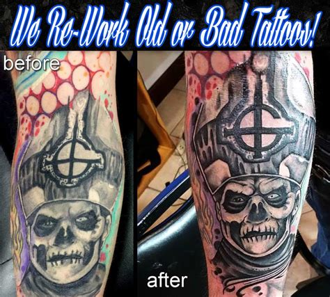 tattoo fixers portsmouth work samples