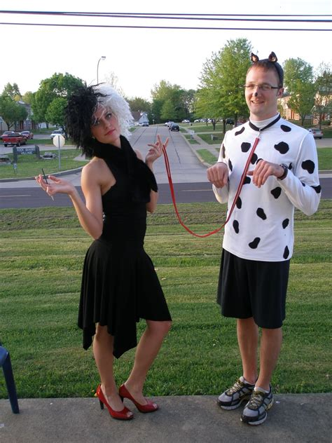 best 25 cruella ideas on in kansas diy couples costume ideas