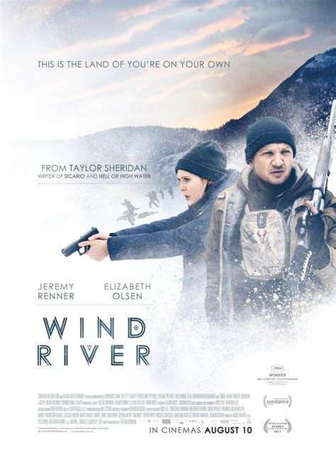 www film wind river teaser trailer