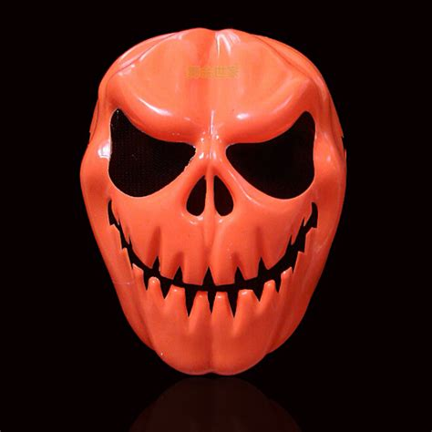 how to make a pumpkin mask for buy wholesale plastic masks from china