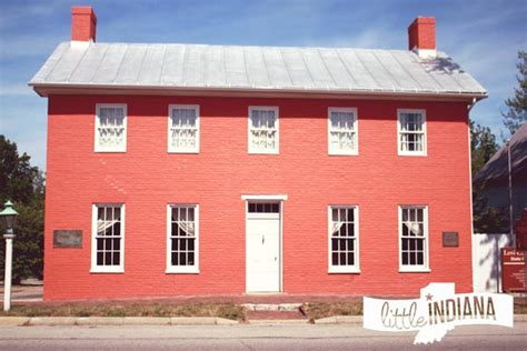levi coffin house grand central station of the underground railroad the levi and catharine coffin state