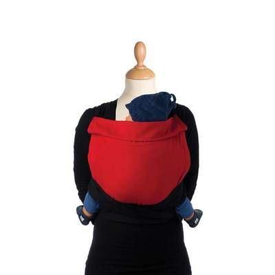 fascia porta bebe quale scegliere e come indossarla
