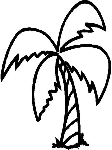date tree coloring page dessins de arbre 224 colorier