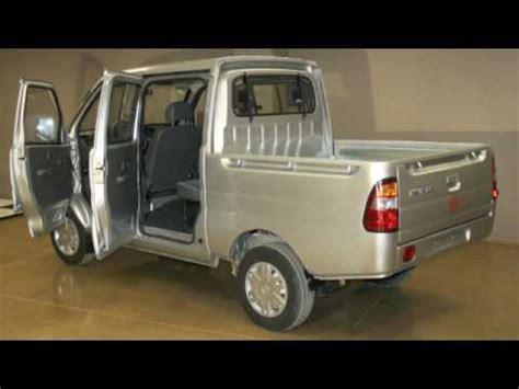 Dfm Electric Vehicle Mini Trucks Vans Youtube