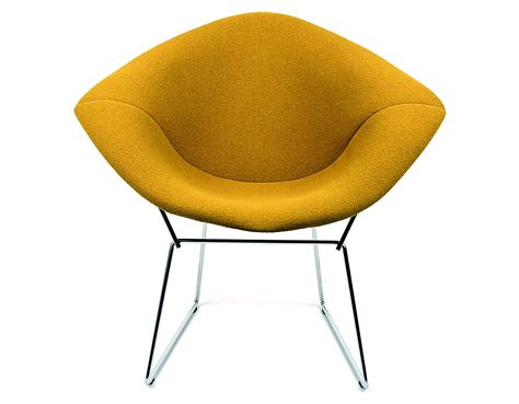 Bertoia Chair Cover by Bertoia Small Chair With Cover Hivemodern