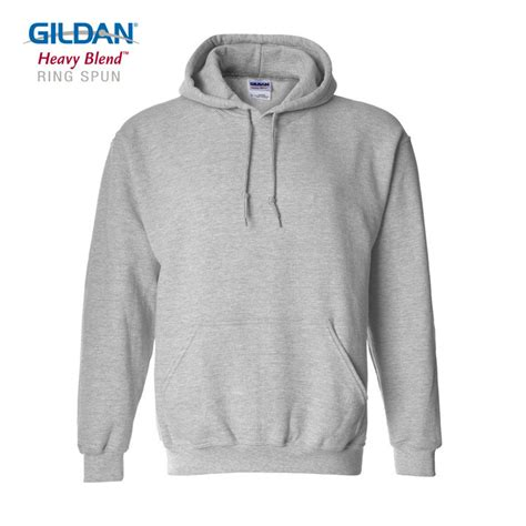 Sweater Size L Hoodie Gildan 88500 Outerwear Jacket Jaket Unisex gildan high quality brand hoodies unisex assassins creed hoodie casual sweatshirts