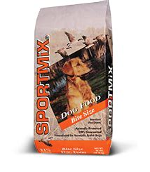 sportmix puppy food food for dogs and puppies sportmix 174