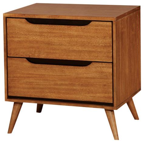 Mid Century Modern Nightstand by Lennart Mid Century Modern Nightstand Midcentury