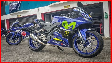 Yamaha R15 Vva V 3 All New 2017 yamaha r15 vva 2017 v3 livery movistar bmspeed7