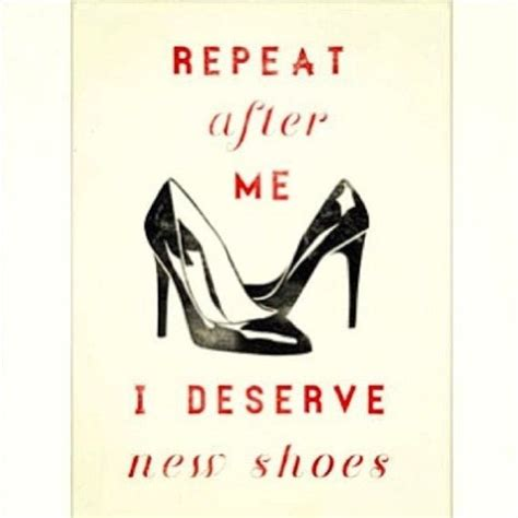 and shoes quotes shoe quotes quotesgram