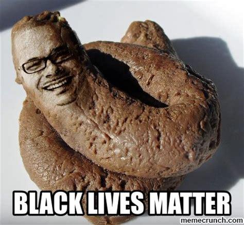 Black Meme - black lives matter