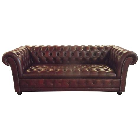 classic chesterfield sofa classic chesterfield sofa at 1stdibs