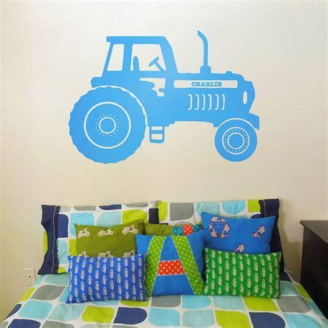 deere stickers for walls best 25 tractor bedroom ideas on boys tractor